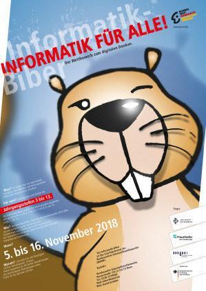 Informatik-Biber